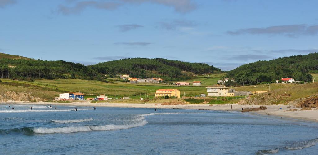 Surfcamp Nemina