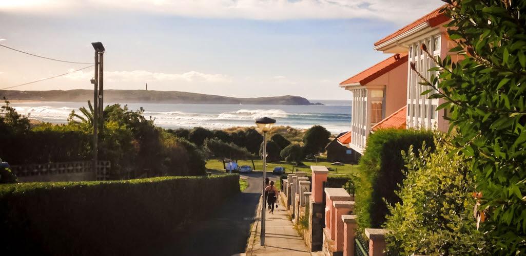Surfcamp Galizien