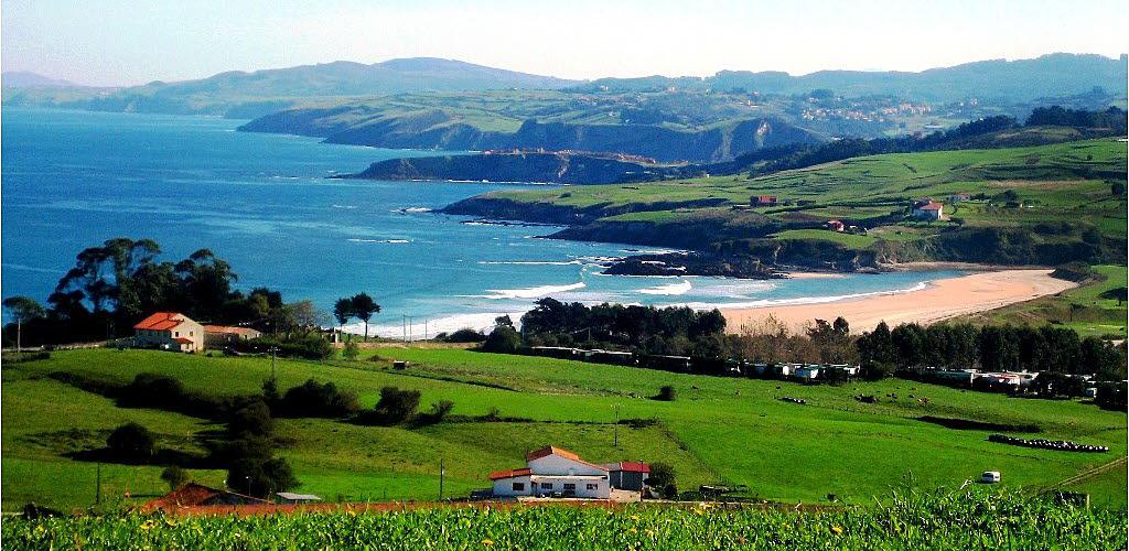 Surfcamp San Vicente Surfurlaub