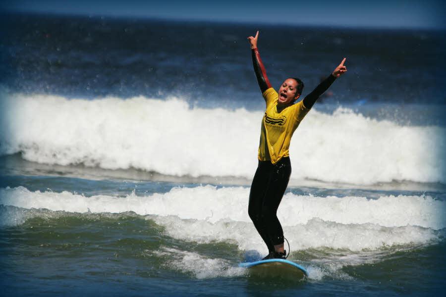 Surfschule Luz