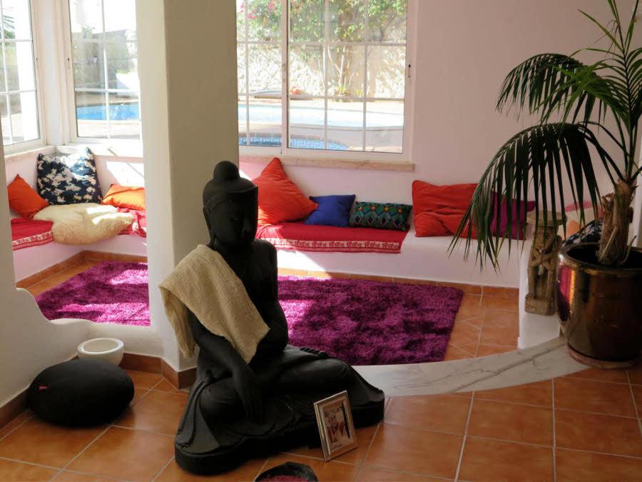 Yoga Luz
